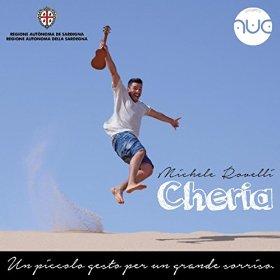 Cheria - copertina