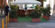 Lavori in Giunta: linee guida per concessioni di suolo pubblico nel quartiere Marina