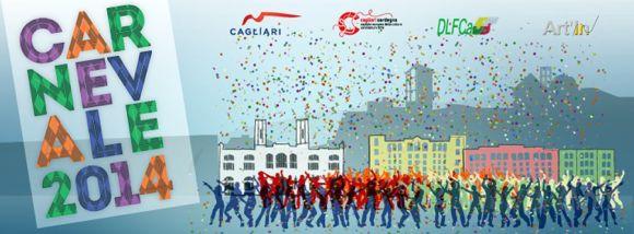 Cagliari - Carnevale 2014