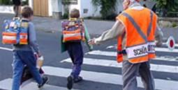 Servizio di Nonno Vigile: istruzioni per i volontari interessati a partecipare