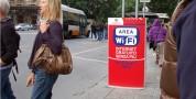 Wi-Fi. La rete civica del Comune aggiunge sette punti di accesso