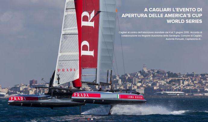 Cagliari al centro dell'attenzione mondiale dal 4 al 7 giugno 2015