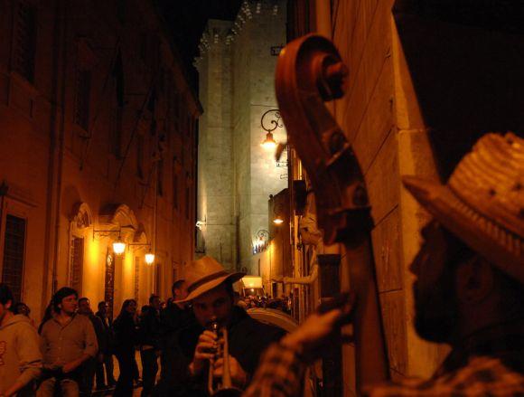 Torre dell'Elefante - Cagliari
