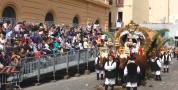Festa Sant'Efisio 359. Inizia la prevendita al pubblico dei biglietti tribuna