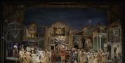 Verdi Donizetti Bizet Gabriel Lehár. La Stagione lirica e di balletto 2015 del Teatro Lirico