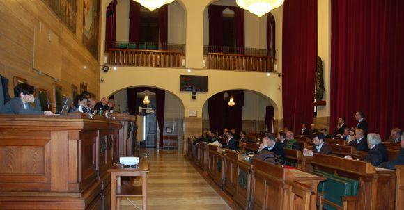 Consiglio Comunale di Cagliari