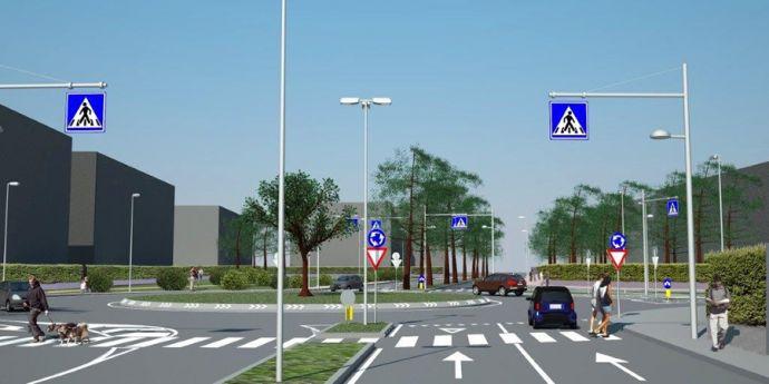 Via libera al progetto definitivo che migliora la viabilità tra ss554 e Mulinu Becciu