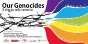 Our Genocides, il viaggio nella memoria