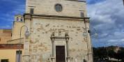 Iniziato il restauro della chiesa di San Lucifero