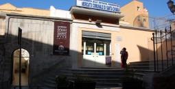 Riqualificazione e manutenzione straordinaria Mercato civico di Santa Chiara
