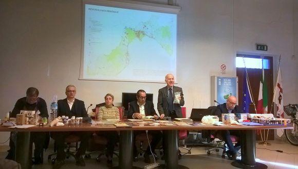 Conferenza rilancio Parco Molentargius
