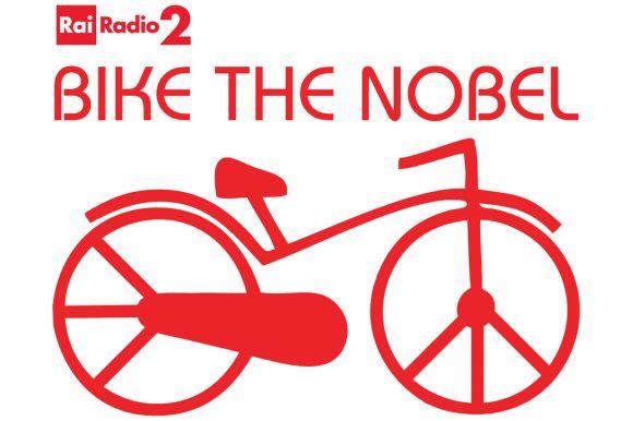 Mobilità sostenibile: campagna Bike the Nobel