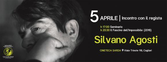 Cagliari incontra il regista Silvano Agosti