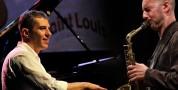 Jazz Club Network. Paolo Recchia Trio