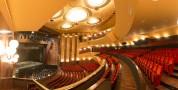Per la prima volta al Teatro Lirico di Cagliari il fenomeno #empty