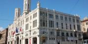 Il Palazzo Civico di Via Roma si colora di blu per la Giornata Mondiale sull'Autismo