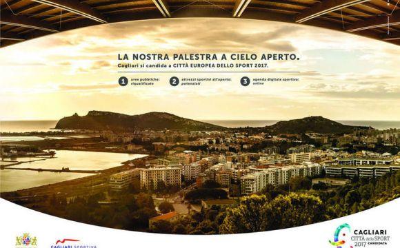 Cagliari Città dello Sport