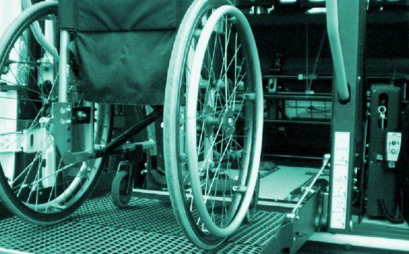 Servizio di accompagnamento disabili ai seggi
