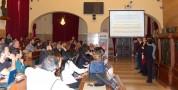 Municipio. Incontro pubblico con TDM 2000