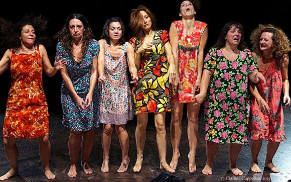 """Teatro. In scena """"Le sorelle Macaluso"""""""