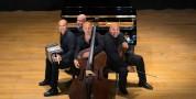 Al Conservatorio di Cagliari il concerto del Novafonic Quartet