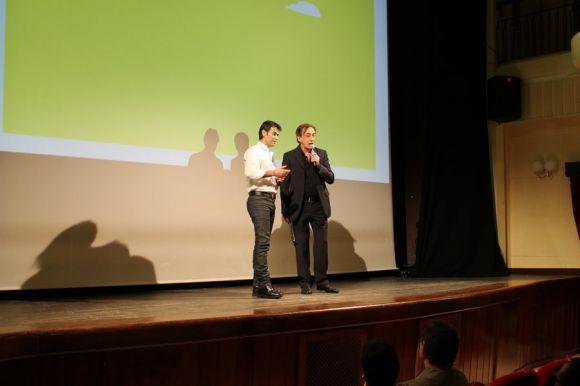 È Dissonance il vincitore della settima edizione di Skepto.