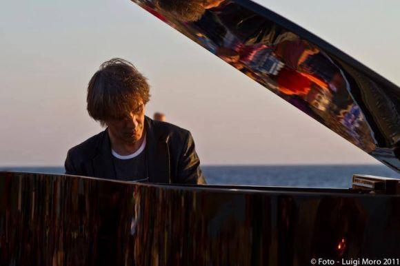 Le Salon de Musique. Arturo Stàlteri a Cagliari per un doppio concerto