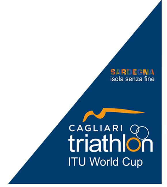 A Cagliari la tappa di Coppa del Mondo di Triathlon