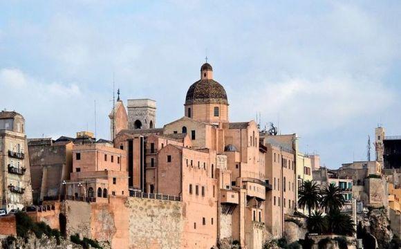 Cagliari - Centro storico