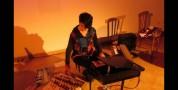 """""""Cosmogone"""" performance di musiche e danza con Silvia Corda,  Valeria Ramo e Adriano Orrú"""