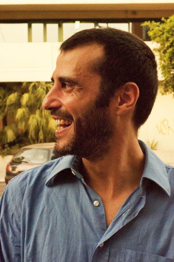 Antonelllo Murgia autore, compositore e regista