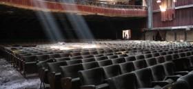 Teatro Massimo: progetto di ristrutturazione