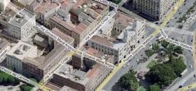 Toponomastica, memoria storica della città