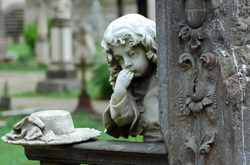 Cimitero di Bonaria