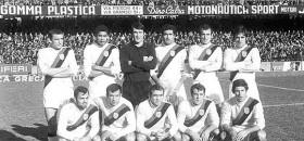 Una piccola città diventa grande: Il Cagliari Calcio