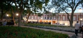 Le quattro stagioni alla Galleria Comunale d'Arte di Cagliari