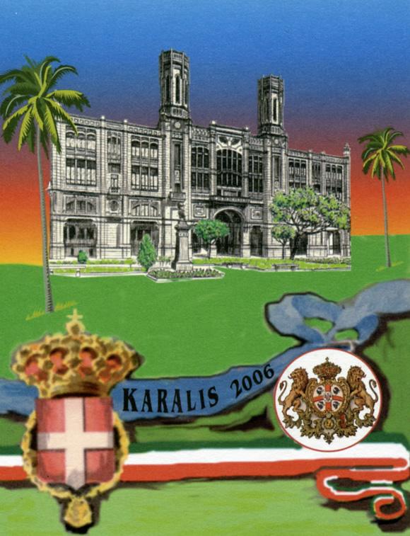 Karalis 2006