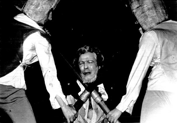 Gli occhi tristi di Guglielmo Tell - 1971