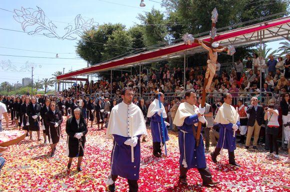 Festa di Sant'Efisio a Cagliari - l'Arciconfraternita