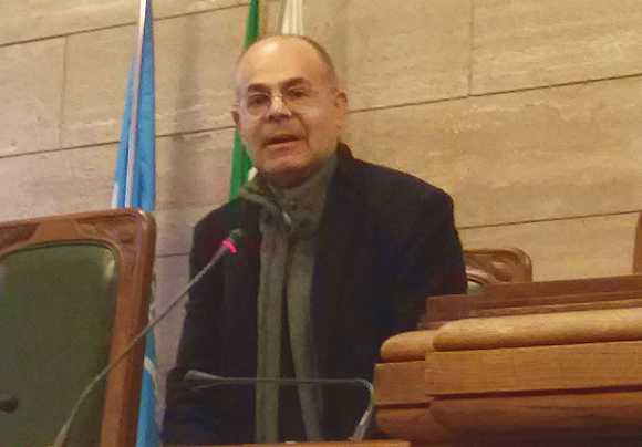 Don Marco Lai