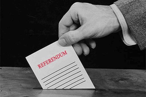 17 Aprile 2016 Referendum