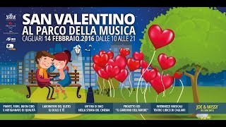 Cagliari: presentato speciale san Valentino al Parco della Musica