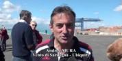 Cagliari: Andrea Mura torna in mare con il suo nuovo Vento di Sardegna